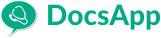 DocsApp - Online Doctor's Application